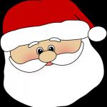 cute-santa-face